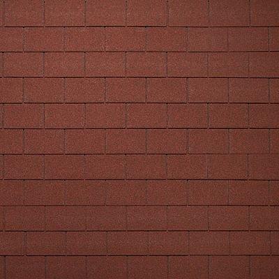 Черепица Тегола Нордлэнд Классик Красный Испания